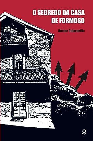 O segredo da casa de Formoso: Cajaraville, Héctor