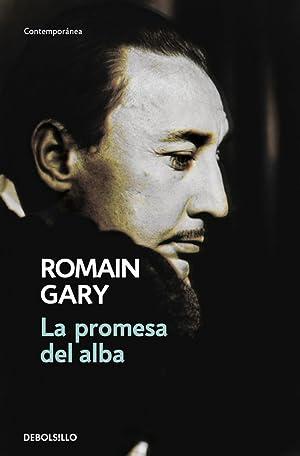 La promesa del alba: Gary,Romain