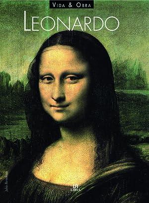 Leonardo vida & obra: Arrechea, Julio