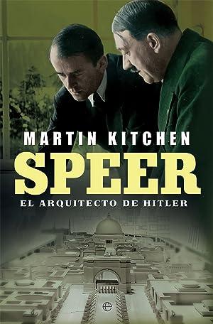 Speer El arquitecto de Hitler: Kitchen, Martin