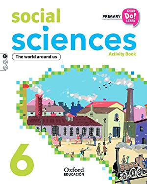 Think social science module 1 6 primary pack