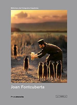 Joan Fontcuberta: Fontcuberta, Joan