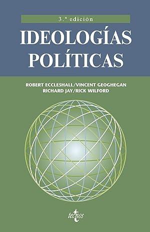 Ideologías políticas: Vv.Aa.