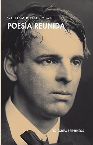 Poesia reunida: Butler Yeats,William