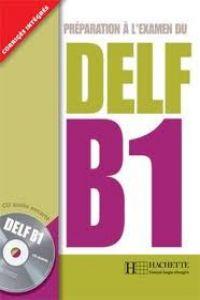 Delf b1.(+cd): Varios