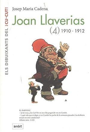 Joan llaverias 1910-1912: Cadena, Josep María