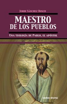 Maestro pueblos.(Teologia): Sanchez Bosch, Jordi