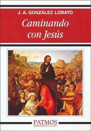 Caminando con Jesús: González Lobato, Juan