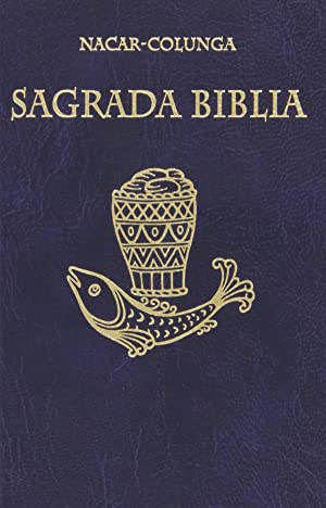 Sagrada Biblia (popular): Varios autores