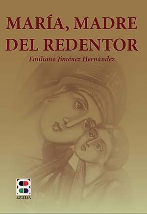 María, Madre del Redentor: Jiménez Hernández, Emiliano