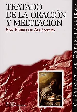 Tratado de la oración y meditación: San Pedro de