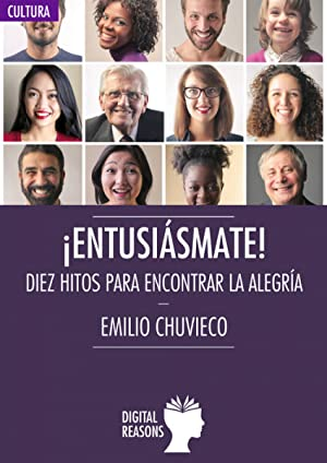 entusiÁsmate!: Chuvieco, Emilio