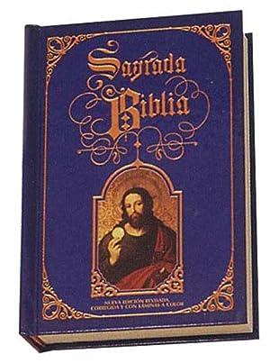 Biblia petisco bols. mod. o: Torres Amat