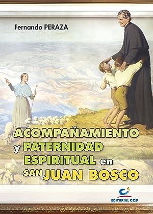 AcompaÑamiento y paternidad espiritual en san juan: Peraza, Fernando