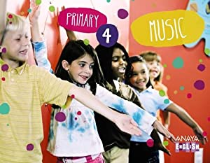 and).(15).music 4ºprimaria *ingles*: Cifuentes Padrino, Alfonso/F.