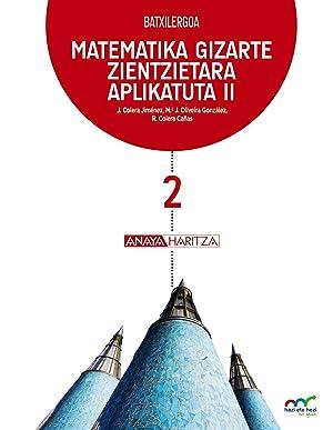 eus).(17).matematika gizarte zientzietara aplikatuta ii.: Vv.Aa