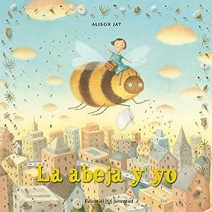 La abeja y yo: Jay, Alison