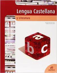 Ant/(08).lengua literatura 1º.bach.(ast/ext/arg).(s.xix): Echazarreta Arzac, José