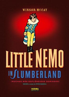 Little Nemo In Slumberland, 2