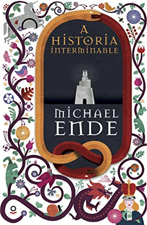 A historia interminable: Ende, Michael