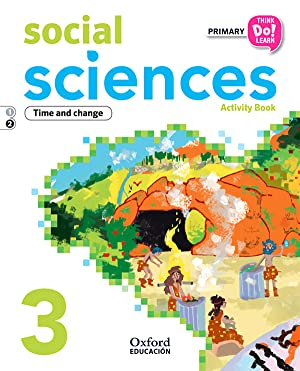 Think social science module 2 3 primary pack 2017
