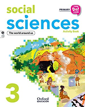 Think social science module 1 3 primary pack 2017