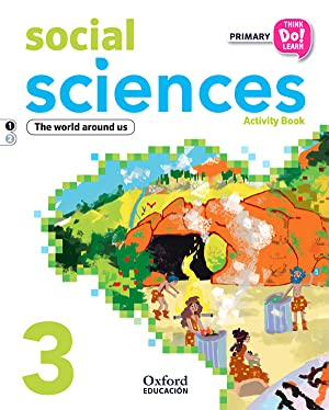 Think social science pack 3 primary 2017