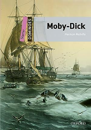 Dominoes Starter. Moby Dick MP3 Pack: Melville, Herman