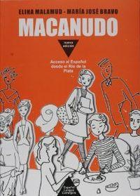 Macanudo acceso al espaÑol: Malamud, Elena