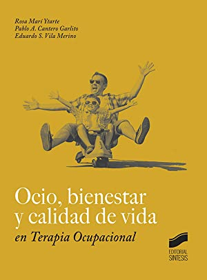 Ocio, bienestar y calidad de vida en: Vila Merino, Eduardo