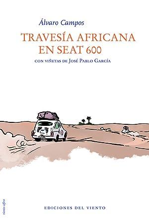 TravesÍa africana en seat 600: Campos, Álvaro