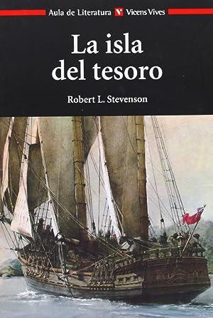 La Isla Del Tesoro. Colección Aula De: Santoyo Mediavilla, Julio