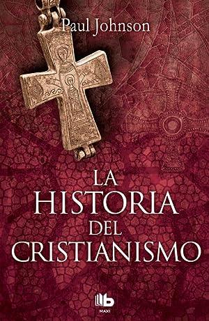 Historia del cristianismo: Johnson, Paul
