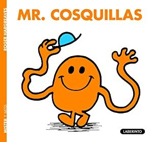 Mr. Cosquillas: Hargreaves, Roger