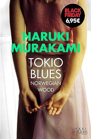 Tokio blues: Murakami, Haruki