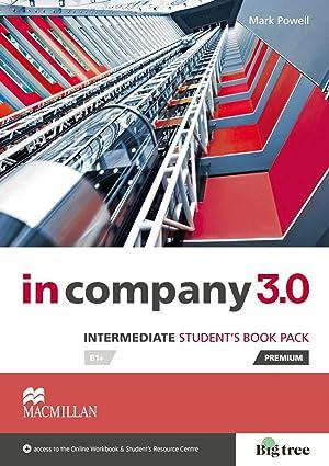 14).in company 3.0 (intermediate student s book: Vv.Aa.