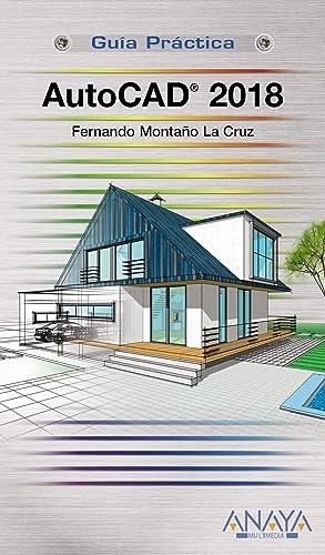 Autocad 2018: Montaño la Cruz,