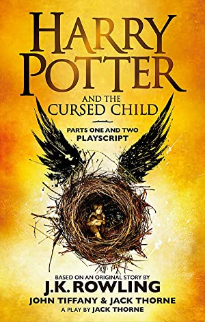 Harry potter and the cursed child: Rowling, J.K.