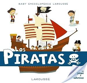 Los piratas: Vv.Aa.