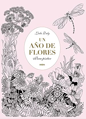pintar flores - AbeBooks