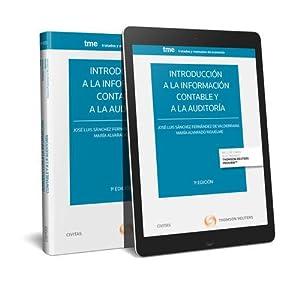 Introducción a la información contable y a: Luis Sanchez Fernandez