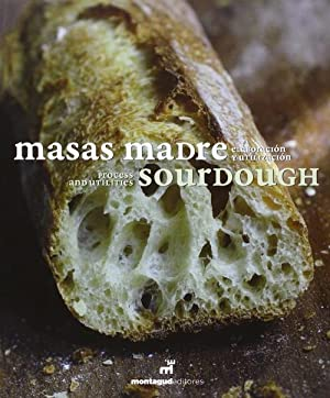 Masas madre: sourdough