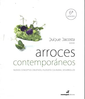 Arroces contemporaneos
