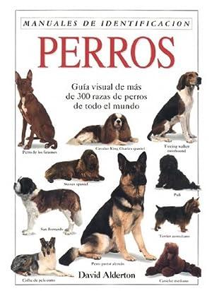 Manuales de identificación:perros: Alderton, David