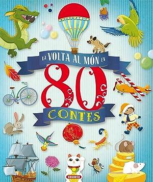 La volta al mon en 80 contes  Vv.Aa. 9d8591ccd1