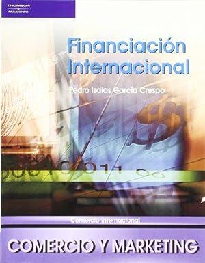 07).(g.s).financiacion internacional: comercio y marketing financiacion internacional: Garcia Crespo, Pedro