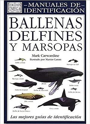 Ballenas, delfines y marsopas: Cawardine, Mark