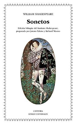 Sonetos: Shakespeare, William