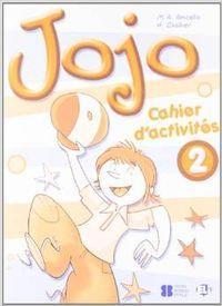 Jojo 2.(cahier+portfolio)