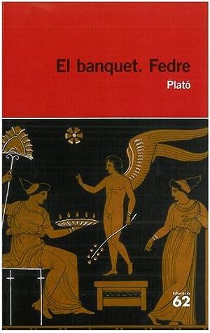 El banquet i Fedre: Plató